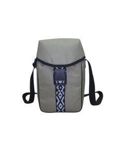 Ofertas Outdoor - Bolso Matero. Color: Beige