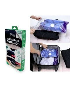 Ofertas Hogar - Bolsas de compresión para guardado