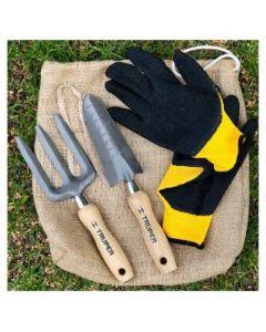 Ofertas Hogar - Set de jardinería
