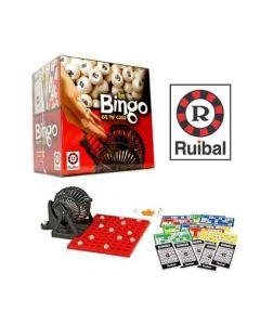 Ofertas Hogar - Juego de mesa: Un bingo en mi casa