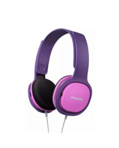 Auriculares On Ear Kids Philips Pink