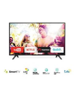 Philips LED SMART TV 32in HD Philips