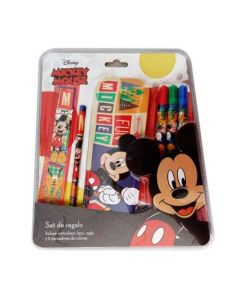 SET ESCOLAR MICKEY