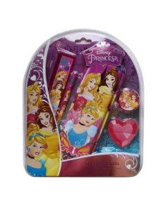 Set Escolar Princesas - Envío Incluido
