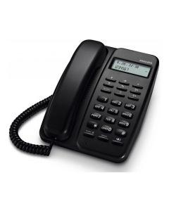 Teléfono con cable de escritorio Philips- Envío incluido