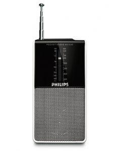 Radio portátil Philips- Envío incluido