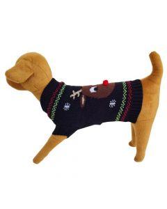 Lola Pets-abrigo Para Perros - Reno - L