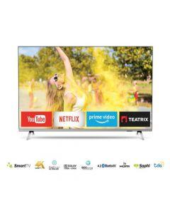 Philips LED 55in SMART TV 4K Ultra HD Borderless