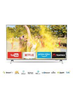 Philips LED 58in SMART TV 4K Ultra HD Borderless