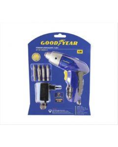 Goodyear - Destornillador inalámbrico -DI-16000