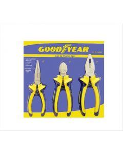 Goodyear - Set de 3 piezas -plk-4900
