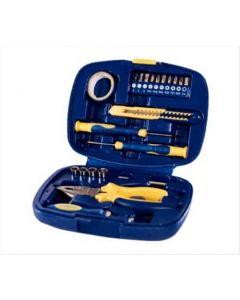 Set de herramientas de 21 piezas. Modelo: GY-HTK-5021