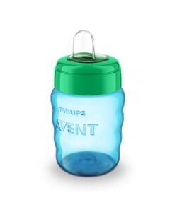 AVENT- Easy Sip Cup 260ml- Verde