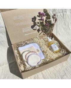 Caja - Cuidado Facial Natural y Sostenible