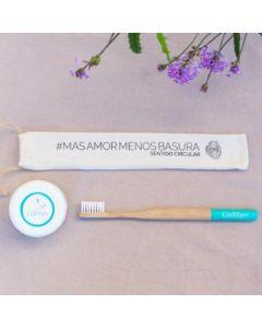 Kit- Higiene Bucal- Envío Incluido