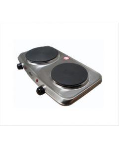 Hornalla difusora de calor en hierro hp202-steel