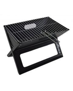 Hogar - Parrilla Alpaca portatil plegable a carbón. Modelo: ALP-28018