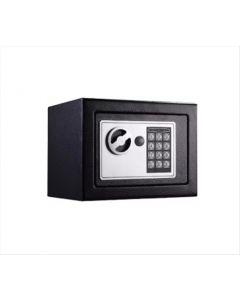 Cocina - Caja fuerte digital con codigo numérico o llave. Modelo: DCF-202