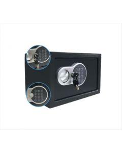 Cocina - Caja fuerte digital con codigo numérico o llave modelo DCF-101