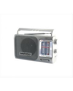 Ofertas Hogar - RADIO DUAL AM/FM CON BLUETOOTH Modelo DMR-114
