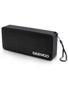 Parlante Bluetooth Daewoo -dibts64