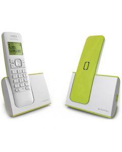 Teléfono Inalámbrico Dect 6.0 con LCD Caller ID Altavoz G-280