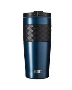 Morgan Coffe Mug Built- Poseidon Blue