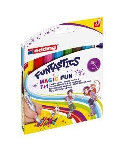 edding - edding Funtastics Magic Fun