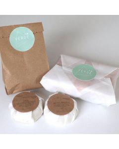 KIT DUO - Shampoo y Acondicionador Vegano